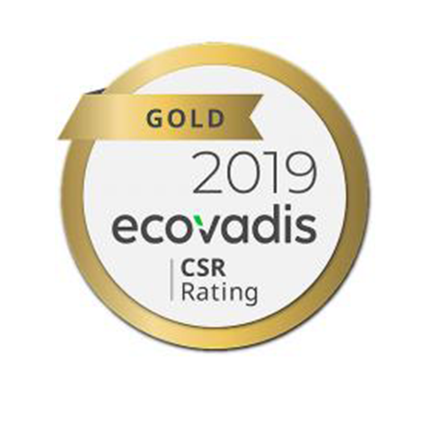 "RENAULT TRUCKS OBTAINS THE ECOVADIS ""GOLD"" CERTIFICATION FOR THE 2ND CONSECUTIVE YEAR"