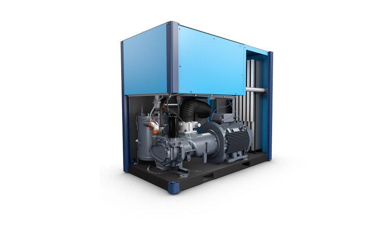 90 – 132 kW full