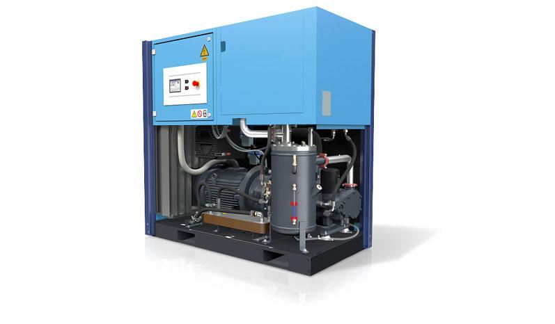 30 – 45 kW full